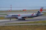 SSB46(旧YW)さんが、関西国際空港で撮影したジェットスター・ジャパン A320-232の航空フォト(写真)