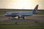 RAOUさんが、中部国際空港で撮影したジェットスター・ジャパン A320-232の航空フォト(写真)