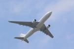 OS52さんが、成田国際空港で撮影したホンコン・ジェット A330-202の航空フォト(写真)