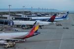 RAOUさんが、中部国際空港で撮影した全日空 777-381/ERの航空フォト(写真)