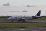 RAOUさんが、中部国際空港で撮影した香港エクスプレス A320-214の航空フォト(写真)