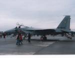 takamaruさんが、浜松基地で撮影した航空自衛隊 F-15J Eagleの航空フォト(写真)