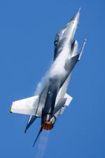 三沢飛行場 - Misawa Airport [MSJ/RJSM]で撮影されたアメリカ空軍 - United States Air Forceの航空機写真