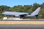 JRF spotterさんが、ボーイングフィールドで撮影したボーイング KC-46A (767-2LK/ER)の航空フォト(写真)