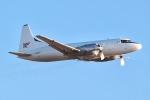 バンクーバー国際空港 - Vancouver International Airport [YVR/CYVR]で撮影されたケロウナ・フライトクラフト - Kelowna Flightcraft [KFA]の航空機写真