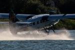 JRF spotterさんが、バンクーバー国際空港で撮影したハーバー・エア・シープレーンズ DHC-3T Vazar Turbine Otterの航空フォト(写真)