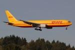 JRF spotterさんが、シアトル タコマ国際空港で撮影したABXエア 767-338/ERの航空フォト(写真)