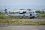 kumagorouさんが、仙台空港で撮影したアメリカ海軍 MH-60R Seahawk (S-70B)の航空フォト(写真)