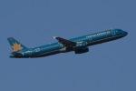 じゃがさんが、成田国際空港で撮影したベトナム航空 A321-231の航空フォト(写真)