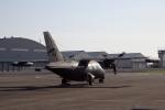 木人さんが、木更津飛行場で撮影した陸上自衛隊 LR-1の航空フォト(写真)