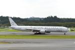 TAISEIさんが、成田国際空港で撮影したシンガポール航空 777-312/ERの航空フォト(写真)