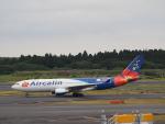 ガスパールさんが、成田国際空港で撮影したエアカラン A330-202の航空フォト(写真)