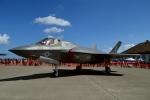 E-75さんが、三沢飛行場で撮影したアメリカ海兵隊 F-35B Lightning IIの航空フォト(写真)