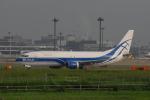 じゃりんこさんが、成田国際空港で撮影したエアブリッジ・カーゴ・エアラインズ 737-46Q(SF)の航空フォト(写真)