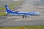 amagoさんが、関西国際空港で撮影した全日空 737-781の航空フォト(写真)