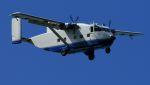 C.Hiranoさんが、クライネ・ブローゲル空軍基地で撮影したInvicta Aviation SC-7 Skyvan 3-100の航空フォト(写真)
