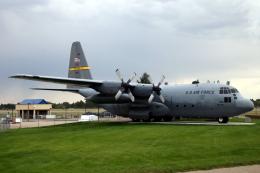 シャイアン・リージョナル空港 - Cheyenne Regional Airport [CYS/KCYS]で撮影されたシャイアン・リージョナル空港 - Cheyenne Regional Airport [CYS/KCYS]の航空機写真