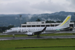 myoumyoさんが、熊本空港で撮影したフジドリームエアラインズ ERJ-170-200 (ERJ-175STD)の航空フォト(写真)