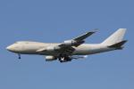 じゃりんこさんが、成田国際空港で撮影したアトラス航空 747-47UF/SCDの航空フォト(写真)