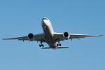 Double_Hさんが、仁川国際空港で撮影したアシアナ航空 A350-941XWBの航空フォト(写真)