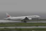 abeam checkさんが、羽田空港で撮影した日本航空 777-346/ERの航空フォト(写真)