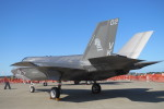 fortnumさんが、三沢飛行場で撮影したアメリカ海兵隊 F-35B Lightning IIの航空フォト(写真)