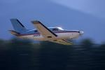 Assk5338さんが、松本空港で撮影したオートパンサー PA-46-310P Malibuの航空フォト(写真)