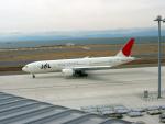 ss5さんが、中部国際空港で撮影した日本航空 777-246/ERの航空フォト(写真)