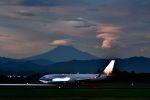 bestguyさんが、静岡空港で撮影したチャイナエアライン 737-8ALの航空フォト(写真)