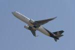 lonely-wolfさんが、関西国際空港で撮影したUPS航空 767-34AF/ERの航空フォト(写真)