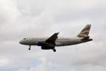 nan1011さんが、ロンドン・ヒースロー空港で撮影したブリティッシュ・エアウェイズ A319-131の航空フォト(写真)