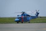 nobu2000さんが、奄美空港で撮影した警視庁 AW139の航空フォト(写真)