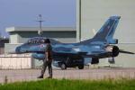 Dickiesさんが、松島基地で撮影した航空自衛隊 F-2Bの航空フォト(写真)