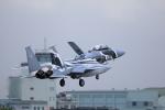TAKAHIDEさんが、小松空港で撮影した航空自衛隊 F-15DJ Eagleの航空フォト(写真)