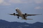 tecasoさんが、関西国際空港で撮影したエールフランス航空 777-328/ERの航空フォト(写真)