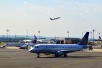 BOSTONさんが、ニューアーク・リバティー国際空港で撮影したリパブリック・エアラインズ ERJ-170-200 LR (ERJ-175LR)の航空フォト(写真)