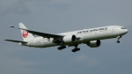Bluewingさんが、成田国際空港で撮影した日本航空 777-346/ERの航空フォト(写真)