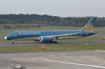 amagoさんが、成田国際空港で撮影したベトナム航空 787-9の航空フォト(写真)