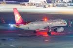 Ariesさんが、羽田空港で撮影した天津航空 A320-232の航空フォト(写真)