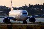 まいけるさんが、コルフ・イオアニス・カポディストリアス空港で撮影したスマート・ウイングス 737-808の航空フォト(写真)