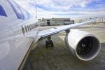 BOSTONさんが、サンフランシスコ国際空港で撮影したユナイテッド航空 777-222/ERの航空フォト(写真)