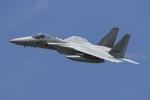 nob24kenさんが、三沢飛行場で撮影した航空自衛隊 F-15J Eagleの航空フォト(写真)