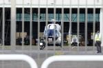 あきらっすさんが、調布飛行場で撮影した宇宙航空研究開発機構 BK117C-2の航空フォト(写真)