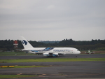 ガスパールさんが、成田国際空港で撮影したマレーシア航空 A380-841の航空フォト(写真)
