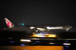 じゃりんこさんが、成田国際空港で撮影したカタール航空 777-3DZ/ERの航空フォト(写真)