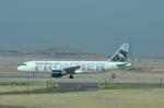 JL60さんが、デンバー国際空港で撮影したフロンティア航空 A320-214の航空フォト(写真)