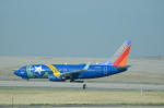 JL60さんが、デンバー国際空港で撮影したサウスウェスト航空 737-7H4の航空フォト(写真)