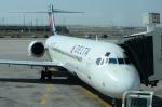 JL60さんが、デンバー国際空港で撮影したデルタ航空 717-2BDの航空フォト(写真)