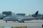 JL60さんが、デンバー国際空港で撮影したユナイテッド航空 787-8 Dreamlinerの航空フォト(写真)