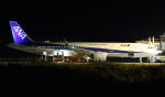sygnus_20-1101さんが、米子空港で撮影した全日空 A321-272Nの航空フォト(写真)